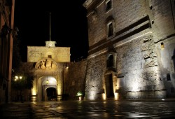 Mdina by Night (0202)