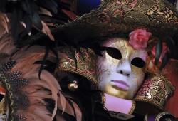 Venetian Mask (0889)
