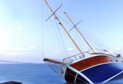 Ship Wreck (1332)