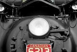 Canadian Train (2118)