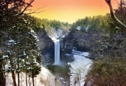 Taughannock Falls (2766)
