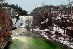 Ithaca Falls (2862)