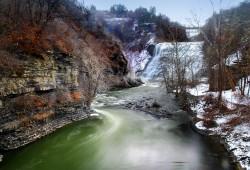 Ithaca Falls (2864)