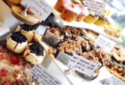 Sweet Delicacies (3833)