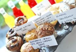 Sweet Delicacies (3834)