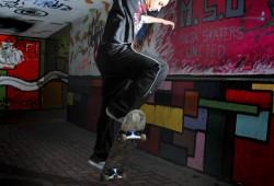 Skate Boarding (7832)