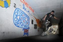 Skate Boarding (7903)