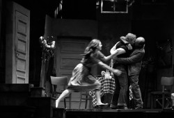 Theatre (8517BW)