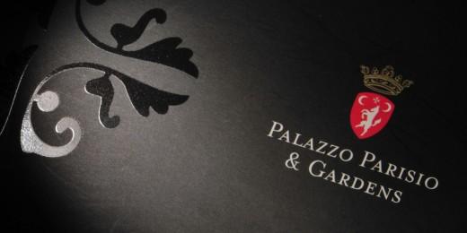 Palazzo Parisio Guide Book