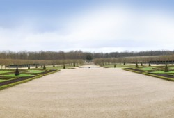Versailles Panoramic Garden