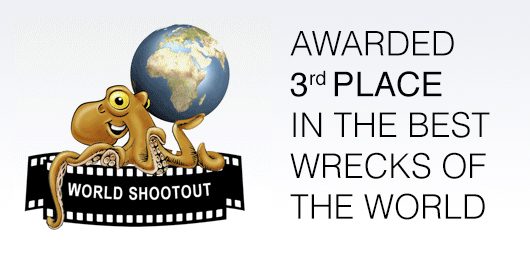World Shoot Out 3rd Place